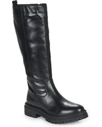 Geox Laarzen Iridea - Zwart
