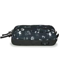 Quiksilver - Tasmen Men's Cosmetic Bag In Black - Lyst