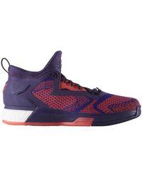 adidas Lillard 2 Boost Chaussures - Multicolore