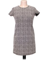 Miss Selfridge Robe - Taille 34 Robe - Gris