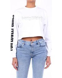 Gcds T-shirt W020004 - Blanc