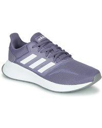 adidas Originals Adilette - Slippers - Blauw