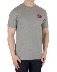 Ellesse T-shirt T-shirt Canaletto - Gris