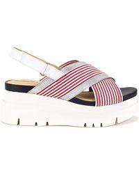 Radwa sandals - Multicolour Geox jXs62