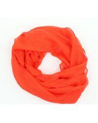 Clips Bufanda A4046539 - Naranja