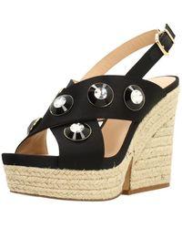 Liu Jo S18061t038022222 Espadrilles / Casual Shoes - Black
