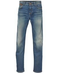 Benetton Guaterre Jeans - Blue