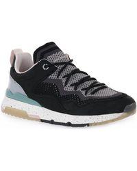 Dockers 110 SPLIT MULTI Chaussures - Noir