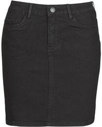 Vero Moda Jupes - Noir