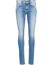 Replay Jeans LUZ - Azul