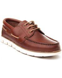 Sachini 67230 Chaussures - Marron