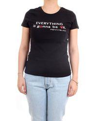 Pennyblack 39710721 T-Shirt/Polo noir T-shirt