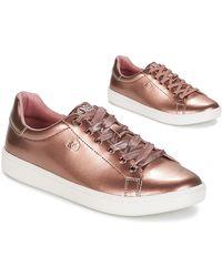 S.oliver 23661-20-593 femmes Chaussures en rose