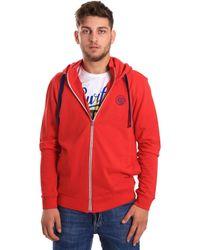 GAUDI 811BU64067 Sweat-shirt - Rouge