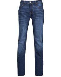 Guess ANGELS Jeans - Bleu
