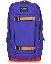 Burton Rugzak Kilo 2.0 Backpack - Blauw