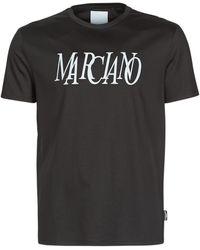 Marciano T-shirt LOGO - Noir
