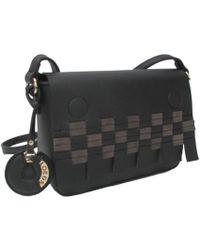 Loeds - Bolso De Mujer Clara Women's Handbags In Black - Lyst