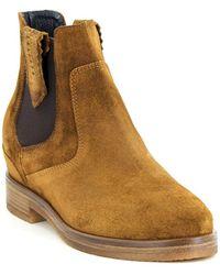 Kanna KI9754 Boots - Marron
