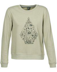 Volcom Sound Check Fleece Sweatshirt - Multicolour