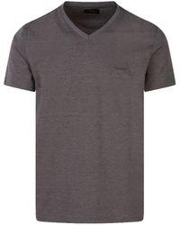 Mise Au Green Tee-shirt T-shirt - Gris