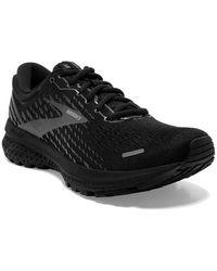 Brooks Ghost 13 Chaussures - Noir