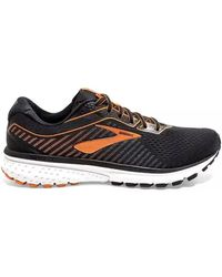 Brooks Ghost 12 Running Trainers - Multicolour