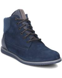 Gino Rossi - Break Men's Mid Boots In Multicolour - Lyst