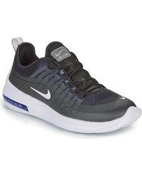 Nike Lage Sneakers Air Max Axis Premium - Zwart