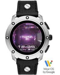 DIESEL Armbanduhr UR - DZT2014 - Lila