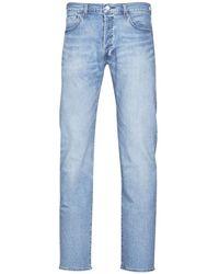 Levi's Jeans Levis 501® ®original Fit - Blauw