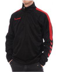 Hummel 434CORENRG Sweat-shirt - Rouge