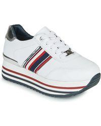 Tom Tailor YOLI Chaussures - Blanc