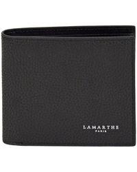 Lamarthe FREE FR202 Portefeuille - Noir