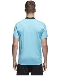 adidas Referee 18 Jersey - Blu