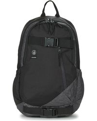 Volcom - Substrate Men's Backpack In Multicolour - Lyst