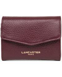 Lancaster - Portefeuille Portefeuilles M Dune - Lyst