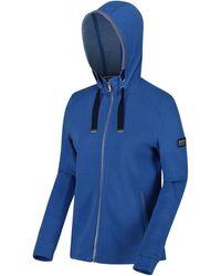Regatta Ramana Fleece Fleece Jacket - Blue