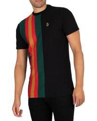 Luke 1977 T-shirt T-shirt Verti Tour - Noir