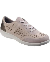 Rockport BX1995 Emalyn Chaussures - Gris