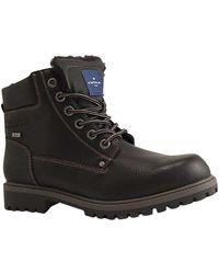 Tom Tailor 1003543 Boots - Noir