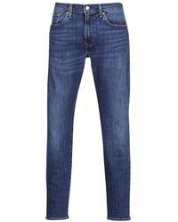 Levi's Straight Jeans Levis 503 Regular Taper - Blauw