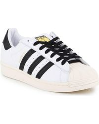 adidas - Lage Sneakers Superstar Laceless Fv3017 - Lyst