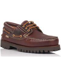 Janross JR E3578.1 Chaussures - Marron