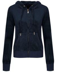Juicy Couture Sweat-shirt - Noir