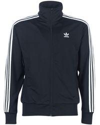 adidas Trainingsjack Beckenbauer Tt - Zwart