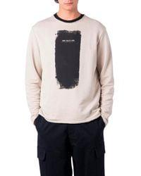 Imperial FA70AACIMP Sweat-shirt - Neutre