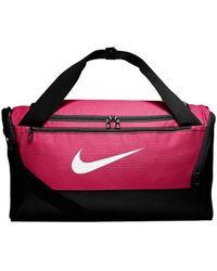 Nike NK Brsla S Duff 90 41L - Multicolor