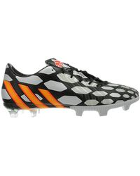 15681f4c3eb Adidas World Cup Men s Football Boots In Black in Black for Men - Lyst