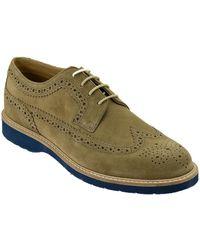 Lumberjack Zapatos de vestir - Verde